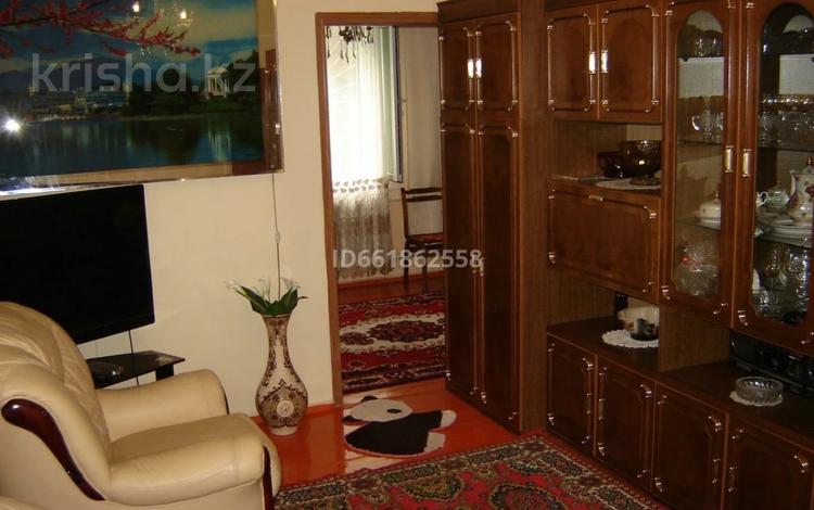 4-комнатная квартира, 87 м², 1/4 этаж, Сатпаева за 12 млн 〒 в Талгаре