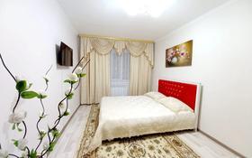 1-комнатная квартира, 42 м², 4/5 этаж посуточно, Батыс-2 338Ак1 за 10 000 〒 в Актобе, мкр. Батыс-2