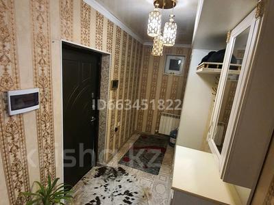4-комнатный дом, 80 м², 7 сот., мкр Достык за 35 млн 〒 в Алматы, Ауэзовский р-н