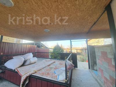 4-комнатный дом, 80 м², 7 сот., мкр Достык за 35 млн 〒 в Алматы, Ауэзовский р-н — фото 15