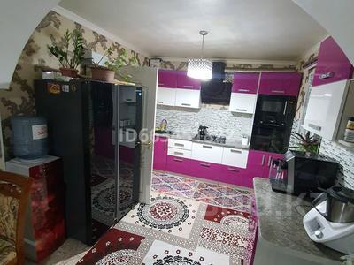 4-комнатный дом, 80 м², 7 сот., мкр Достык за 35 млн 〒 в Алматы, Ауэзовский р-н — фото 5
