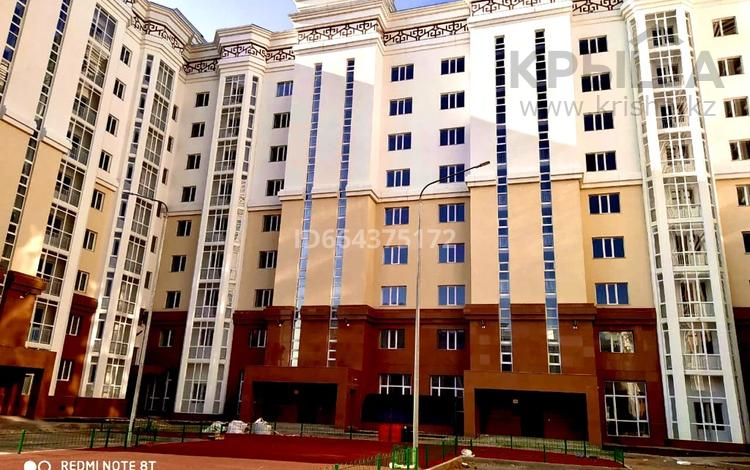 1-комнатная квартира, 41 м², 2/9 этаж помесячно, Кайм мухамедханова 28 — Айтматова за 110 000 〒 в Нур-Султане (Астана), Есиль р-н
