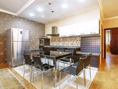2-комнатная квартира, 70 м², 2/12 этаж посуточно, Мангилик Ел 24 — Алматы за 10 000 〒 в Нур-Султане (Астане), Есильский р-н