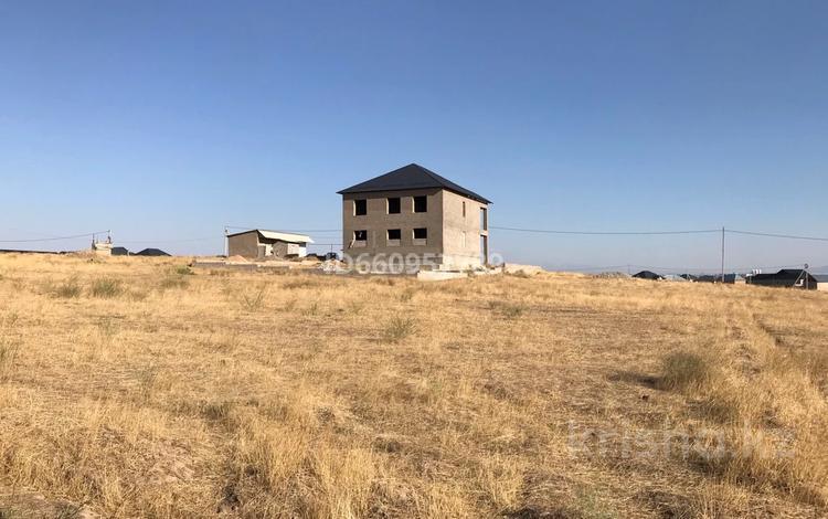Участок 8 соток, мкр Достык , Достык мкр за 5.5 млн 〒 в Шымкенте, Каратауский р-н