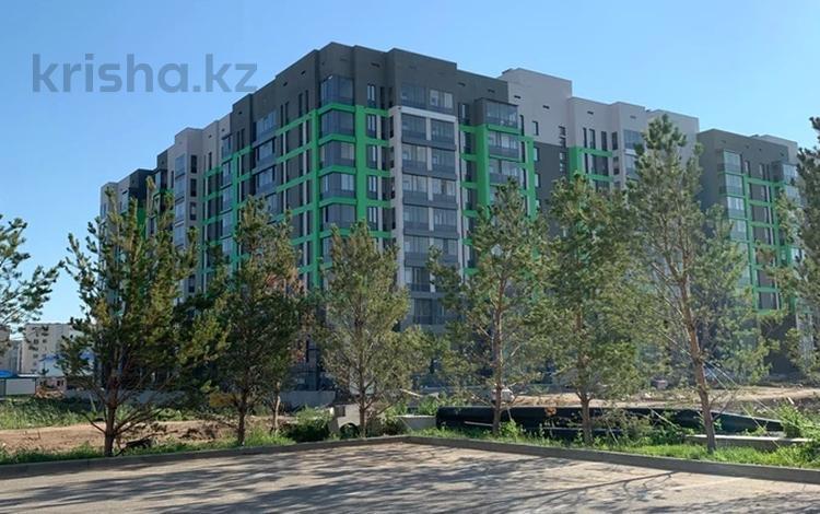 2-комнатная квартира, 73 м², 8/9 этаж, Сыганак 53 — Туран за 25 млн 〒 в Нур-Султане (Астана)