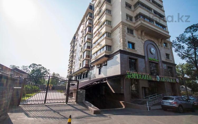 1-комнатная квартира, 56 м², 7/10 этаж посуточно, Сейфуллина 589 а — Курмангазы за 14 000 〒 в Алматы, Бостандыкский р-н