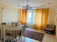 2-комнатная квартира, 50 м², 7/18 этаж посуточно, Навои 208 — Торайгырова за 17 000 〒 в Алматы, Бостандыкский р-н