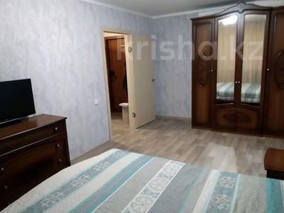 1-комнатная квартира, 63 м², 2/5 этаж посуточно, Назарбаева 42 — Толстого за 7 000 〒 в Павлодаре