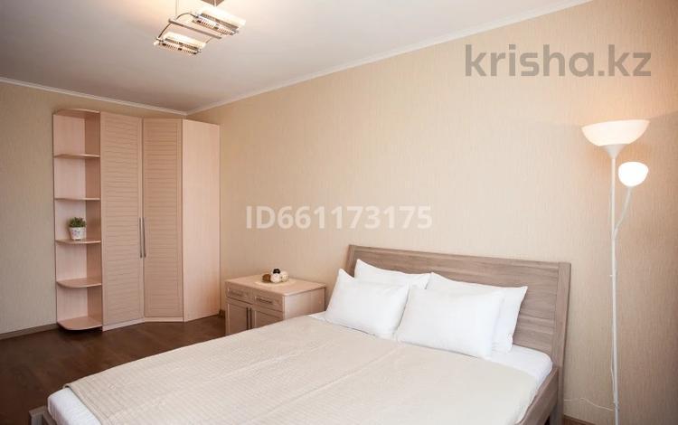 1-комнатная квартира, 33.7 м², 2/5 этаж посуточно, Комсомольский — Павла Корчагина за 6 500 〒 в Рудном
