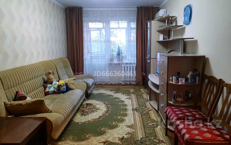2-комнатная квартира, 44.03 м², 3/4 этаж, 2 мкр 25 за 10.5 млн 〒 в Капчагае