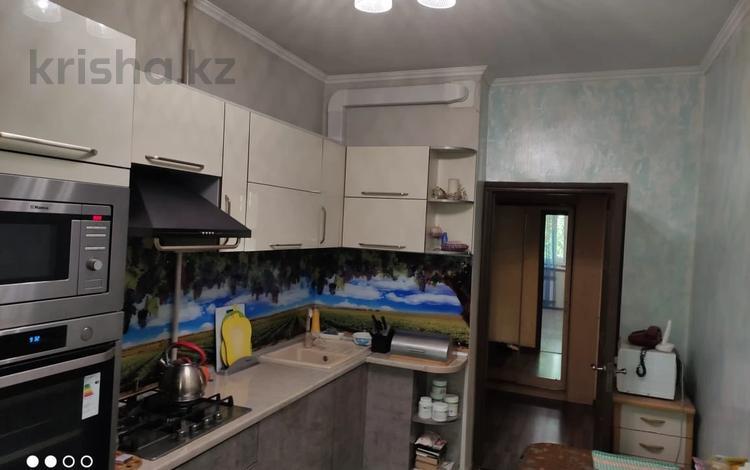 3-комнатная квартира, 65 м², 3/5 этаж, Брусиловского за 25.5 млн 〒 в Алматы, Алмалинский р-н