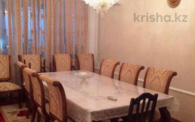 5-комнатная квартира, 126 м², 4/5 этаж, 28-й мкр 20 за 24.5 млн 〒 в Актау, 28-й мкр