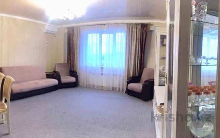 3-комнатная квартира, 98 м², 7/10 этаж, Ауэзовский р-н, мкр Жетысу-1 за 48 млн 〒 в Алматы, Ауэзовский р-н