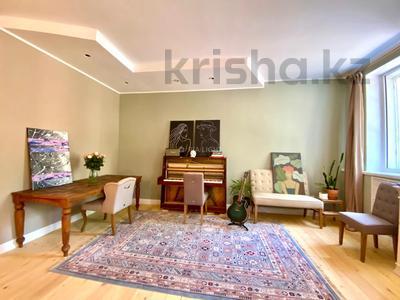 3-комнатная квартира, 81 м², 1/3 этаж, Масанчи — Жамбыла за 35 млн 〒 в Алматы, Алмалинский р-н — фото 3
