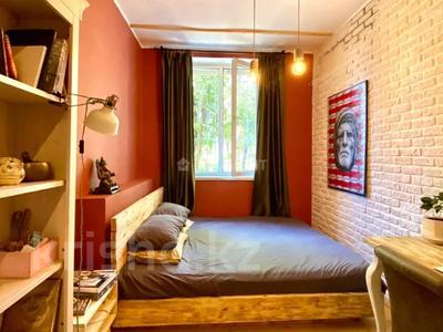 3-комнатная квартира, 81 м², 1/3 этаж, Масанчи — Жамбыла за 35 млн 〒 в Алматы, Алмалинский р-н