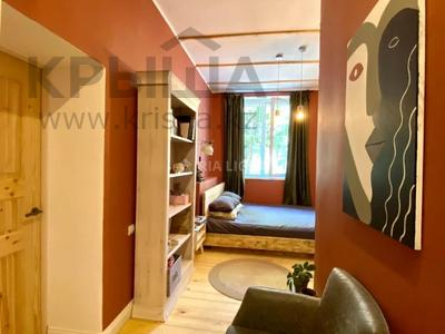 3-комнатная квартира, 81 м², 1/3 этаж, Масанчи — Жамбыла за 35 млн 〒 в Алматы, Алмалинский р-н — фото 15