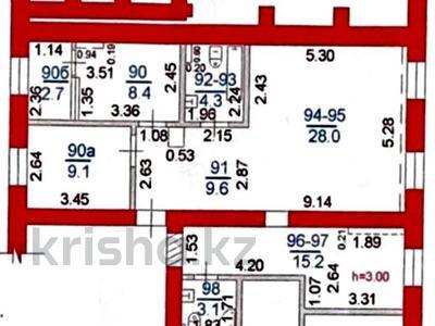 3-комнатная квартира, 81 м², 1/3 этаж, Масанчи — Жамбыла за 35 млн 〒 в Алматы, Алмалинский р-н — фото 21