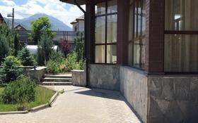 6-комнатный дом помесячно, 416 м², мкр Нурлытау (Энергетик) 32 за 650 000 〒 в Алматы, Бостандыкский р-н