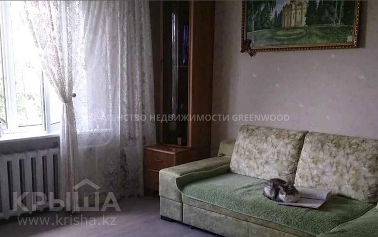2-комнатная квартира, 50 м², 3/5 этаж, Биржан Сала 2к1 за 15.5 млн 〒 в Нур-Султане (Астана), Сарыарка р-н