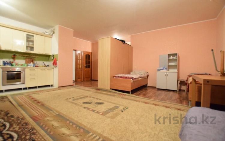 2-комнатная квартира, 70 м², 16/16 этаж, проспект Женис 37 за 17.3 млн 〒 в Нур-Султане (Астана), Сарыарка р-н