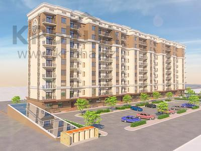 1-комнатная квартира, 46.2 м², 7/9 этаж, 16-й мкр за ~ 6.5 млн 〒 в Актау, 16-й мкр  — фото 10