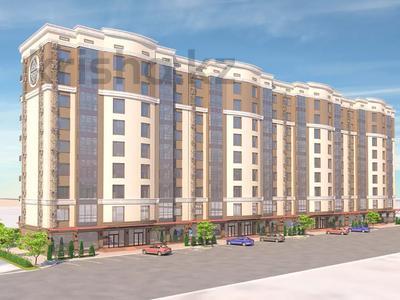 1-комнатная квартира, 46.2 м², 7/9 этаж, 16-й мкр за ~ 6.5 млн 〒 в Актау, 16-й мкр  — фото 11