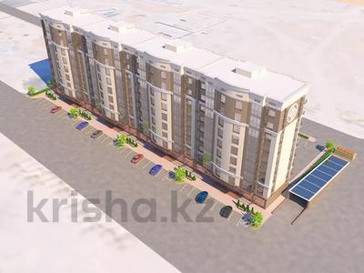 1-комнатная квартира, 46.2 м², 7/9 этаж, 16-й мкр за ~ 6.5 млн 〒 в Актау, 16-й мкр  — фото 12