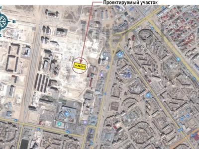 1-комнатная квартира, 46.2 м², 7/9 этаж, 16-й мкр за ~ 6.5 млн 〒 в Актау, 16-й мкр  — фото 3