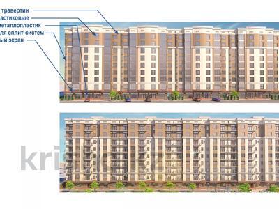 1-комнатная квартира, 46.2 м², 7/9 этаж, 16-й мкр за ~ 6.5 млн 〒 в Актау, 16-й мкр  — фото 5