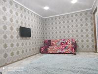 1-комнатная квартира, 32 м², 3/5 этаж посуточно, Кжби 2 за 5 000 〒 в Костанае