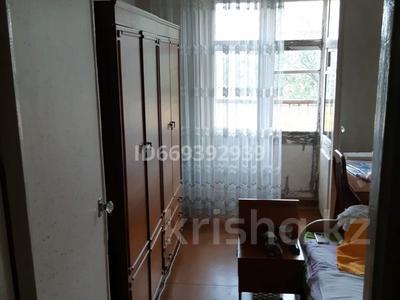 2-комнатная квартира, 42.8 м², 2/3 этаж, улица Островского 30 — Бокейханова- за 8 млн 〒 в Балхаше