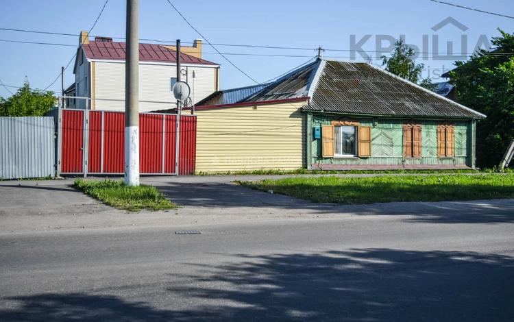 3-комнатный дом, 45 м², 9 сот., Мира 37 за 15.5 млн 〒 в Петропавловске
