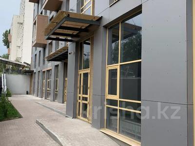 Офис площадью 195 м², Бекхожина 15блок3 за 650 000 〒 в Алматы, Медеуский р-н