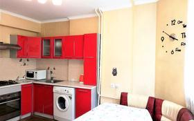 2-комнатная квартира, 60 м², 1/10 этаж посуточно, мкр Жетысу-4, Момышулы 24 — Абая за 10 000 〒 в Алматы, Ауэзовский р-н