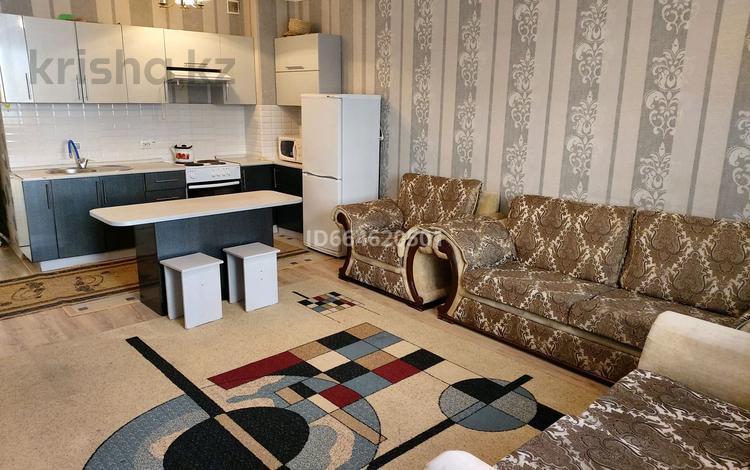 2-комнатная квартира, 88.6 м², 1/12 этаж, Кошкарбаева 40/1 за 27 млн 〒 в Нур-Султане (Астана), Алматы р-н