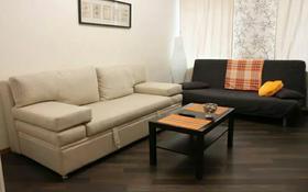2-комнатная квартира, 74 м², 11/22 этаж посуточно, Лазурный квартал 5 за 15 000 〒 в Нур-Султане (Астана), Есиль р-н