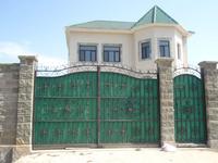 7-комнатный дом, 358 м², 12 сот., Микрорайон Рауан 12 за 50 млн 〒 в Капчагае