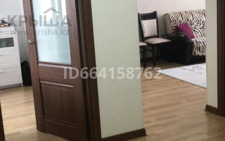 2-комнатная квартира, 60 м², 4/7 этаж, Улы Дала 6 — Сауран за 33 млн 〒 в Нур-Султане (Астана), Есиль р-н