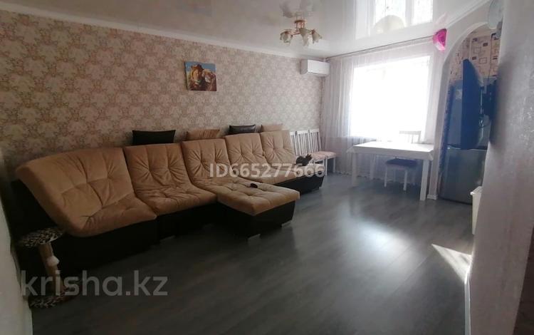 2-комнатная квартира, 45 м², 3/5 этаж, Шалкар 37 за 11.8 млн 〒 в Кокшетау