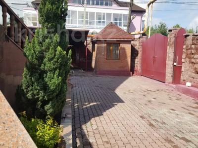 8-комнатный дом, 430 м², мкр Хан Тенгри, Алатау 1А — М.Х. Дулати за 165 млн 〒 в Алматы, Бостандыкский р-н — фото 15