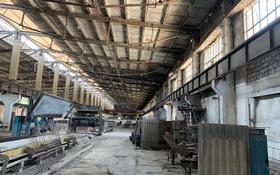 Завод 1.7 га, Энбекши 12 за 800 млн 〒 в Шымкенте, Аль-Фарабийский р-н