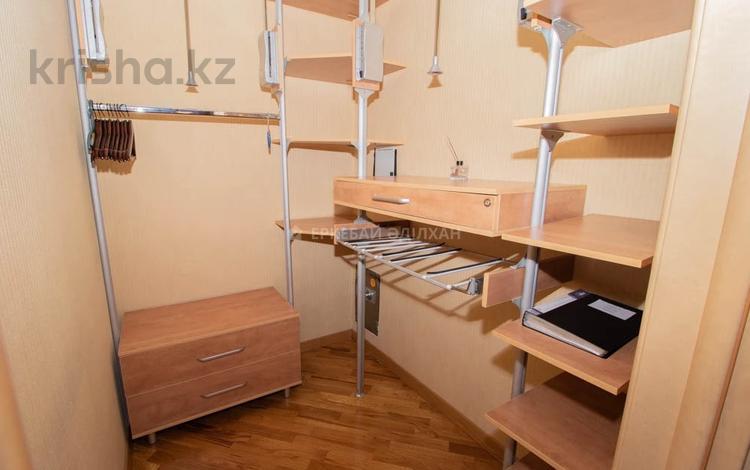 4-комнатная квартира, 220 м², 1/6 этаж, Санаторная — проспект Аль-Фараби за 170 млн 〒 в Алматы, Бостандыкский р-н