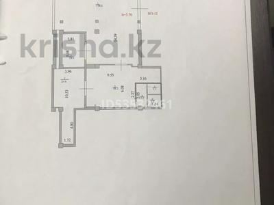 Помещение площадью 235.9 м², Кенесары 4 — Шевченко за 70 млн 〒 в Нур-Султане (Астана), Сарыарка р-н — фото 9