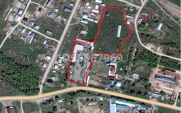 Промбаза 1.2009 га, Мамбет Батыра 1 за ~ 388.9 млн 〒 в Сарыкемере
