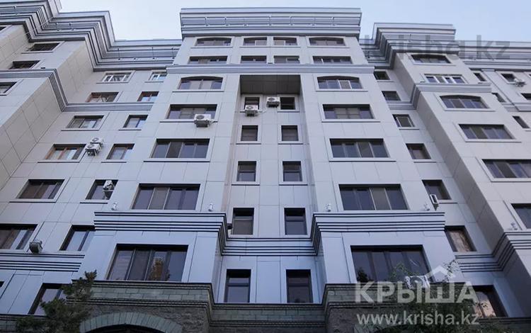 4-комнатная квартира, 155 м², 4/9 этаж, Желтоксан 1 за 80 млн 〒 в Нур-Султане (Астана), Сарыарка р-н