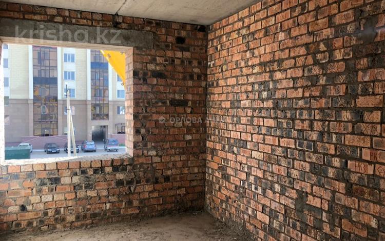 1-комнатная квартира, 32.5 м², 5/10 этаж, Ахмета Байтурсынова за 7.8 млн 〒 в Нур-Султане (Астана), Алматы р-н
