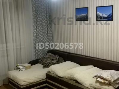 3-комнатная квартира, 70 м², 4/9 этаж помесячно, Асыл Арман 1 за 130 000 〒 в Иргелях — фото 2
