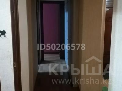 3-комнатная квартира, 70 м², 4/9 этаж помесячно, Асыл Арман 1 за 130 000 〒 в Иргелях — фото 5