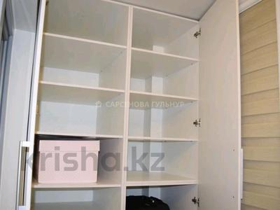 2-комнатная квартира, 80 м², 6/8 этаж помесячно, Достык 12 за 350 000 〒 в Алматы, Медеуский р-н — фото 11