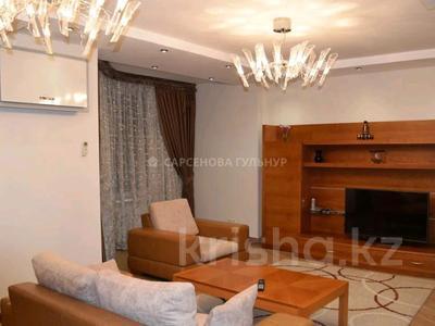 2-комнатная квартира, 80 м², 6/8 этаж помесячно, Достык 12 за 350 000 〒 в Алматы, Медеуский р-н — фото 2